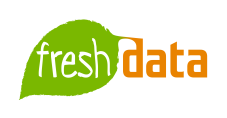 Fresh Data Internet